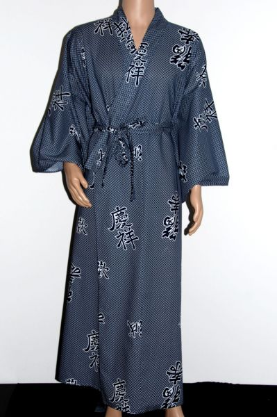 Yukata - Man - Joyous - auch in XXL - wide