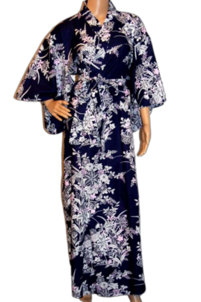 Fashion-Yukata - Lily