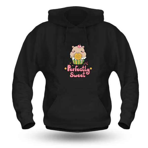 Perfectly Sweet - Hoody Pulli