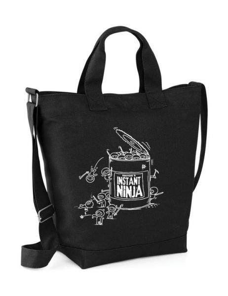 Instant Ninja - Shopperbag