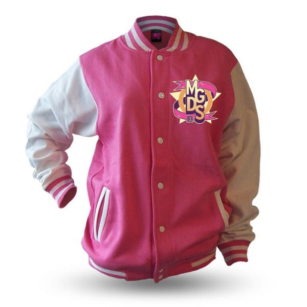 Magical Girl Defense Squad Go - Collegejacke